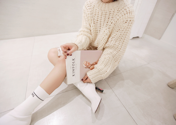 pair knit
