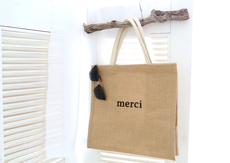 merci bag