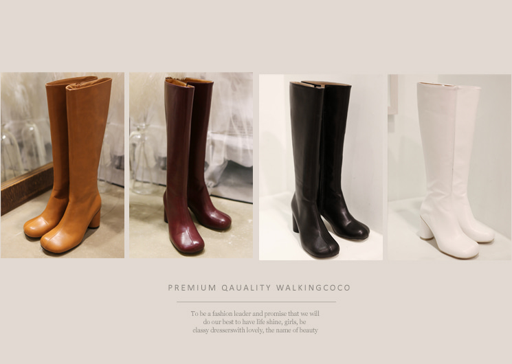 winter trendy boots