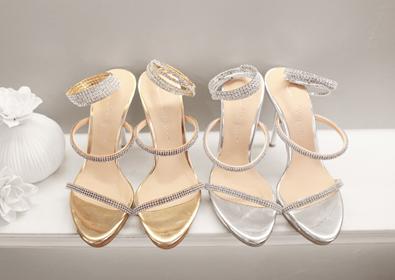 cubic spring heel