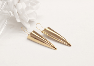 bullet earing